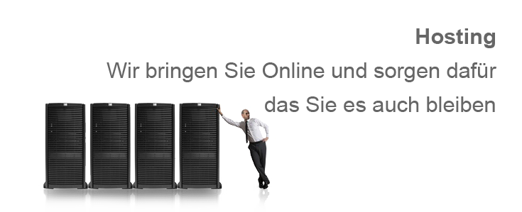 Linux Server Systeme